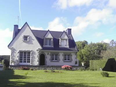 Vente maison 134m² Langonnet (56630) - 190.000€