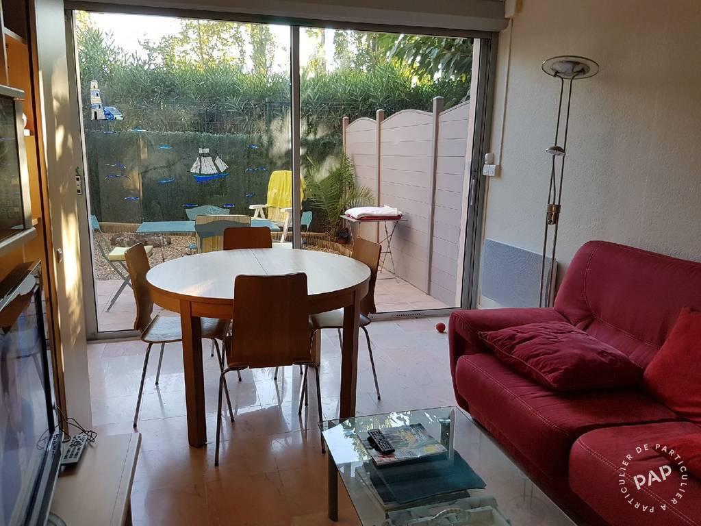Vente Appartement Cap D'agde - Plage Richelieu 33m² 119.000€