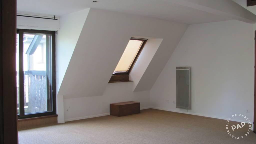 Vente Appartement Strasbourg (67)
