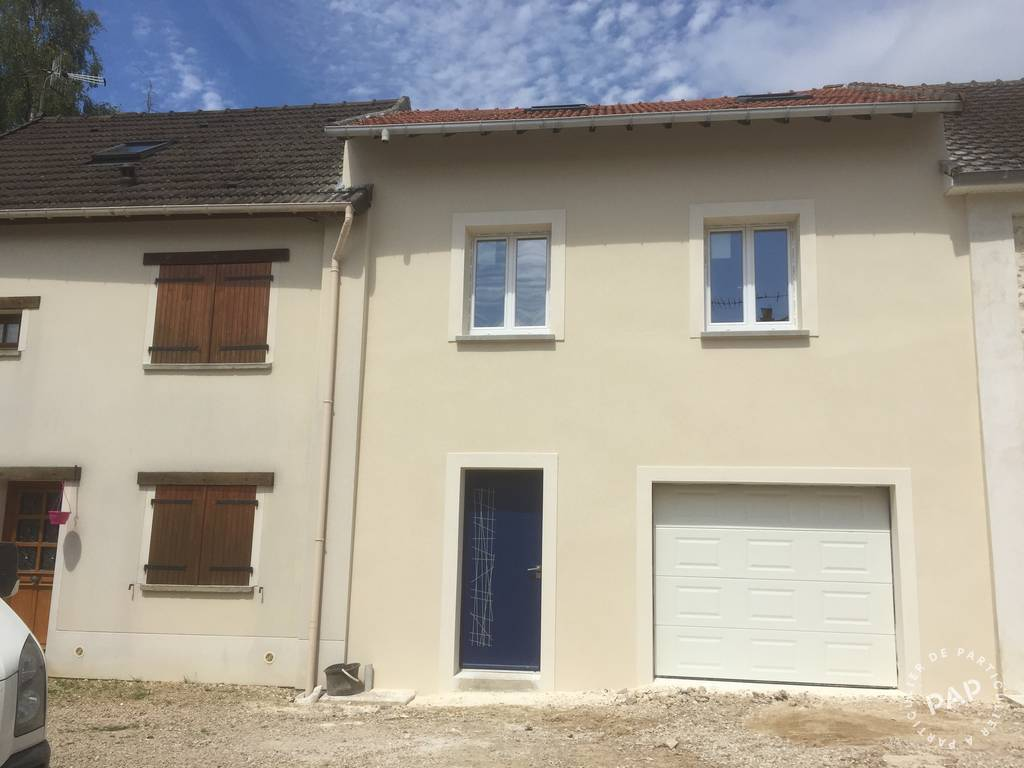 Location Maison Luzancy (77138)