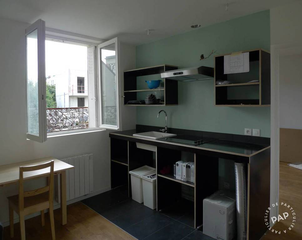 Location Appartement Romainville