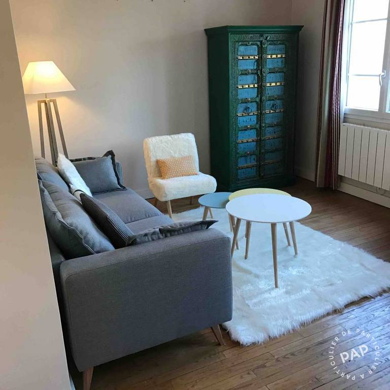 Location meubl e appartement 2 pi ces 55 m rueil - Location meublee rueil malmaison ...