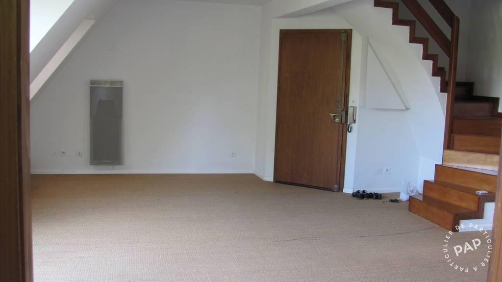 Vente immobilier 245.000€ Strasbourg (67)