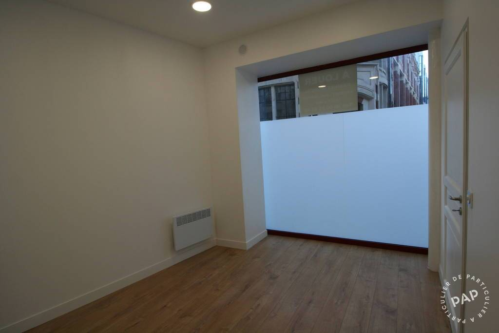 Location immobilier 2.500€ Paris 10E