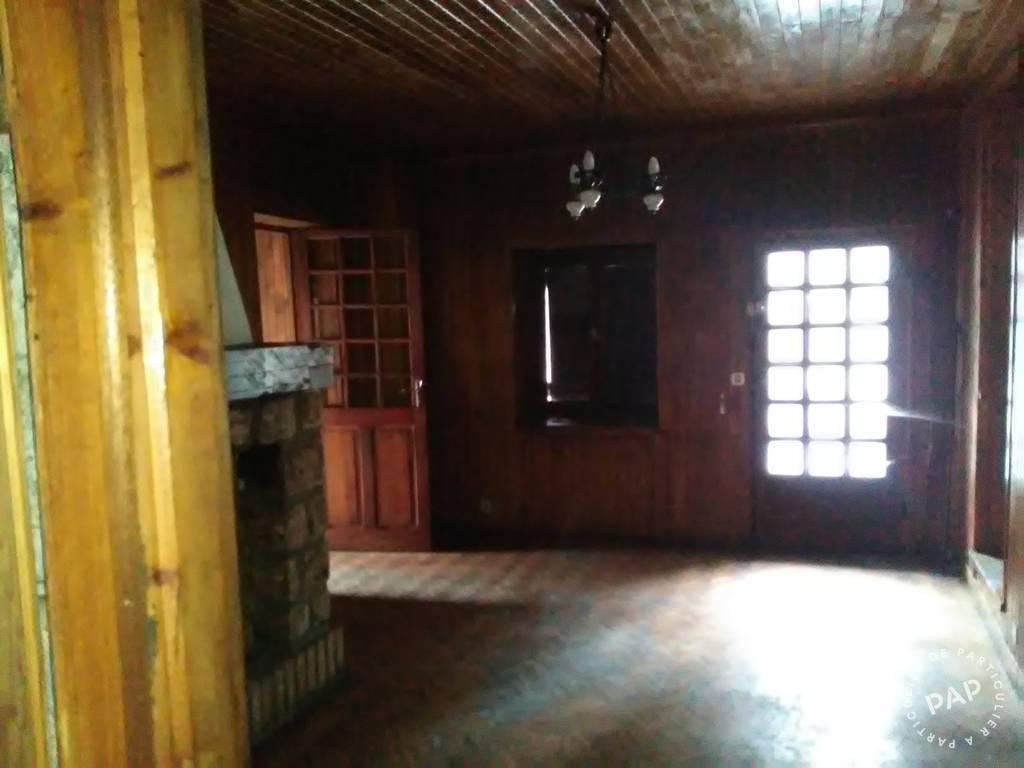 Vente immobilier 69.000€ Saint-Martin-De-Queyrieres (0512