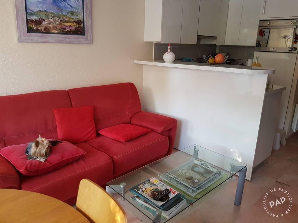 Appartement Cap D'agde - Plage Richelieu 119.000€