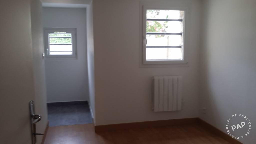 Appartement Sevran (93270) 870€