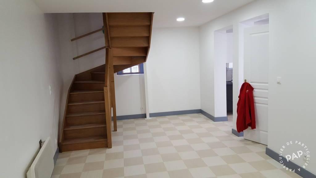 Location Maison 82m²
