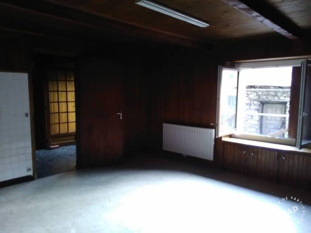 Vente Appartement 118m²