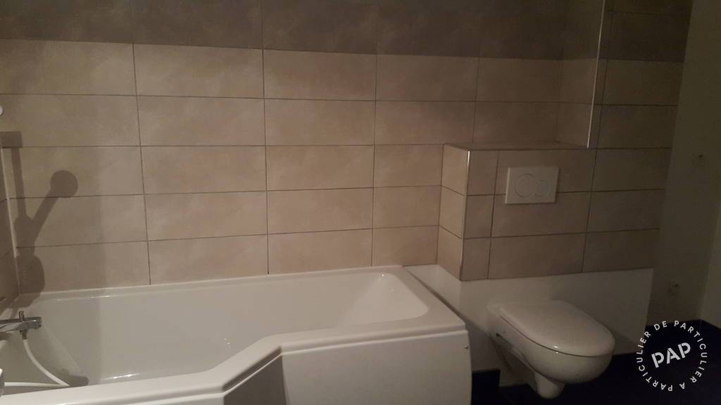 Maison 820€ 82m² Luzancy (77138)