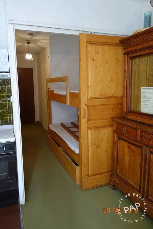 Appartement 73.000€ 35m² Les Orres (05200)