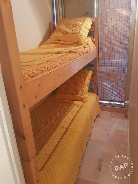 Appartement 119.000€ 33m² Cap D'agde - Plage Richelieu