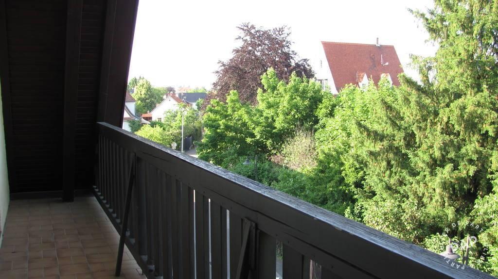Vente Strasbourg (67) 67m²