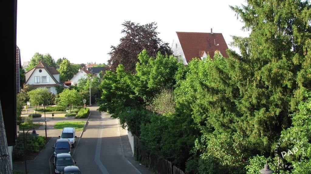 Immobilier Strasbourg (67) 245.000€ 67m²