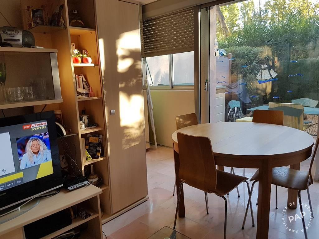 Immobilier Cap D'agde - Plage Richelieu 119.000€ 33m²