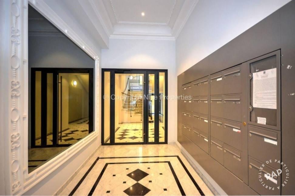 Vente appartement 5 pièces Nice (06)