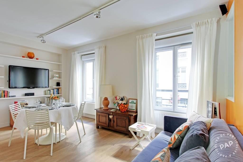 page 9 location appartement paris 16e journal des. Black Bedroom Furniture Sets. Home Design Ideas