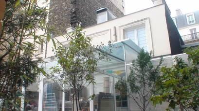 Location meublée appartement 3pièces 76m² Paris 20E - 2.400€