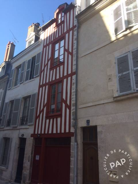 Location appartement orl ans 45 appartement louer for Location garage orleans particulier