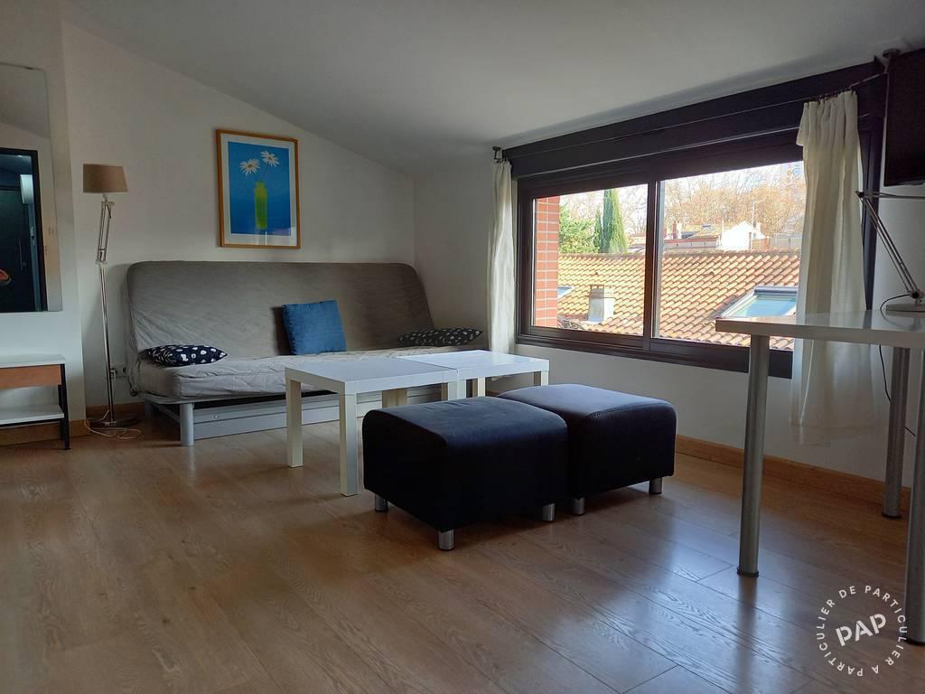 Location Meublee Appartement 27 M Toulouse 31 27 M 650 De Particulier A Particulier Pap