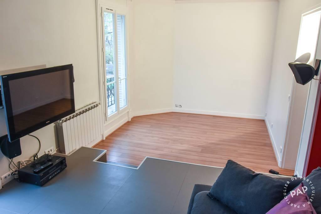 location appartement 2 pi ces bois colombes 92270. Black Bedroom Furniture Sets. Home Design Ideas
