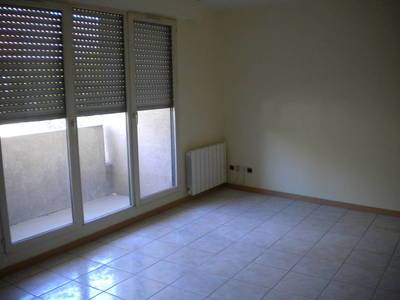 Location studio 27 m² Athis-Mons (91200) - 624 €