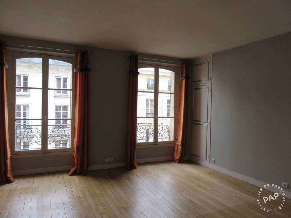 location appartement 2 pi ces 58 m versailles 78000 58 m e de particulier. Black Bedroom Furniture Sets. Home Design Ideas