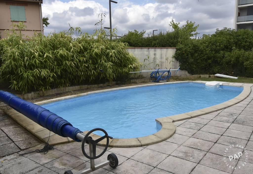 Location maison 101 m saint orens de gameville 31650 for Piscine st orens