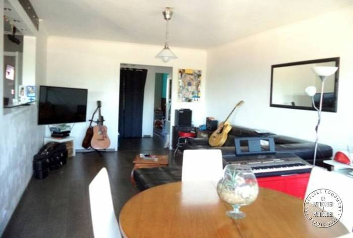 Vente immobilier 183.000€ Sete (34200)