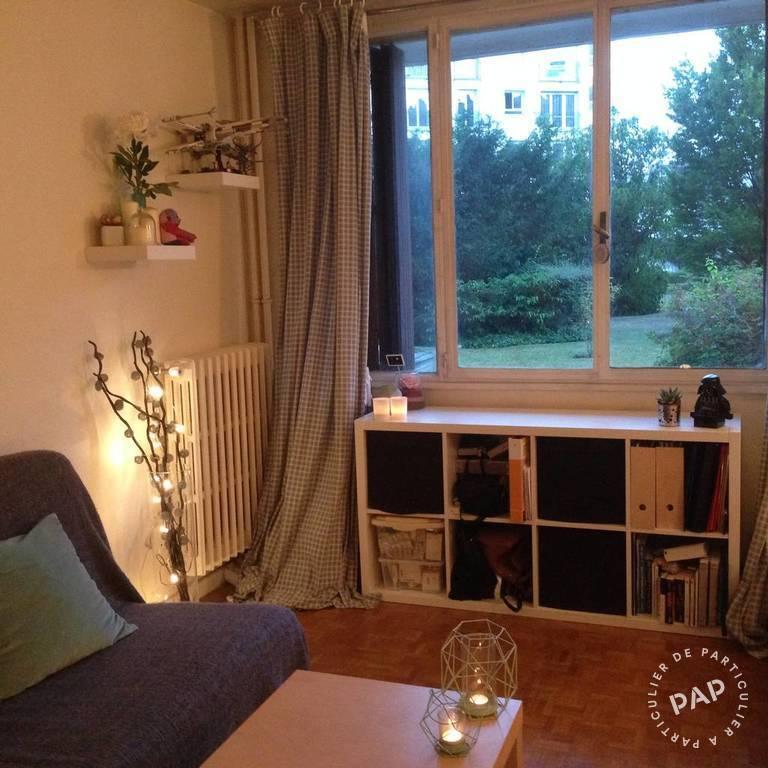 location studio 32 m saint mande 94160 32 m 890. Black Bedroom Furniture Sets. Home Design Ideas