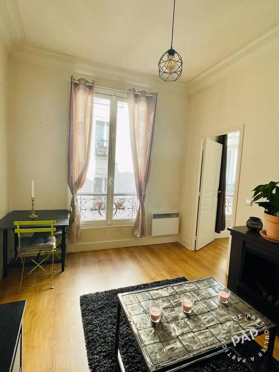 Appartement Paris 3E 1.550€