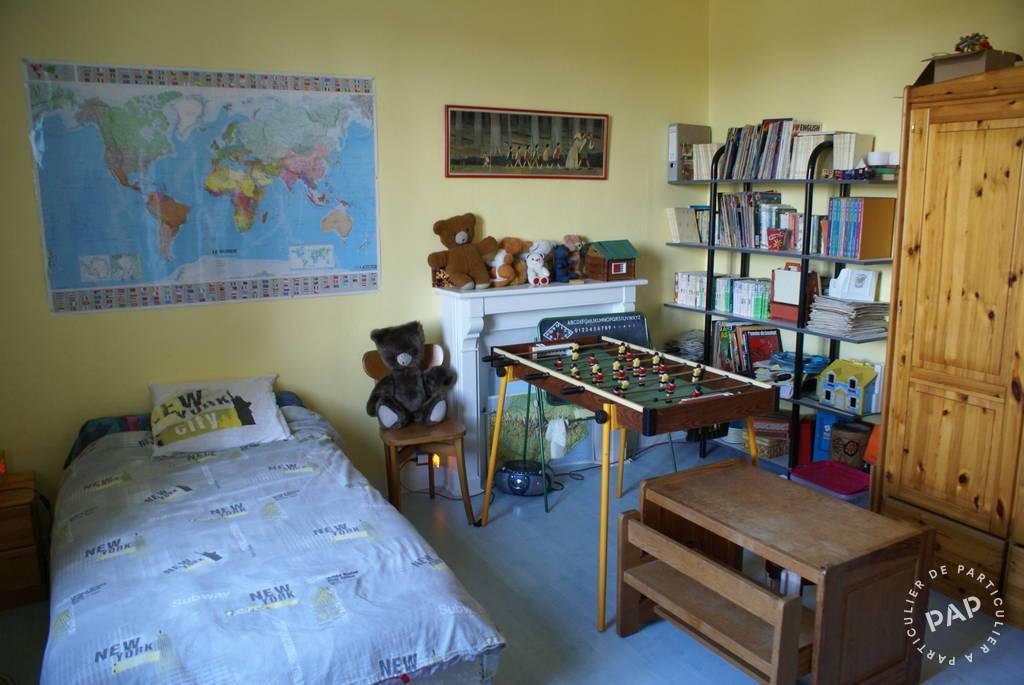 vente maison 170 m limoges 87 170 m de. Black Bedroom Furniture Sets. Home Design Ideas