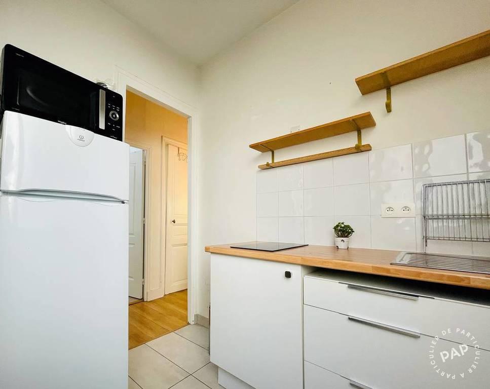 Appartement 1.550€ 39m² Paris 3E
