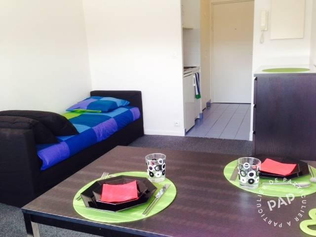 location meubl e studio 19 m antony 92160 19 m 695. Black Bedroom Furniture Sets. Home Design Ideas