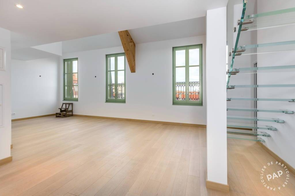 Immobilier Nice (06) 998.000€ 165m²