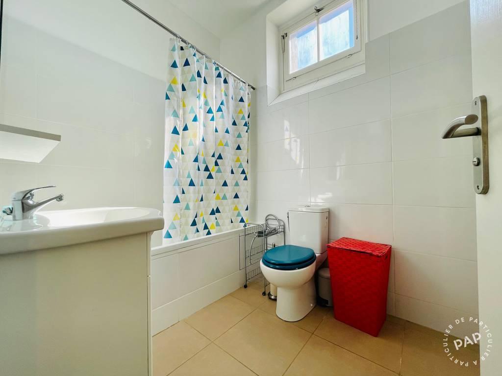 Immobilier Paris 3E 1.550€ 39m²