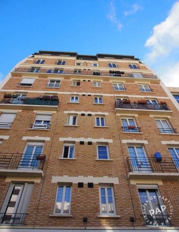 Location Appartement Clichy (92110) 41m² 1.260€