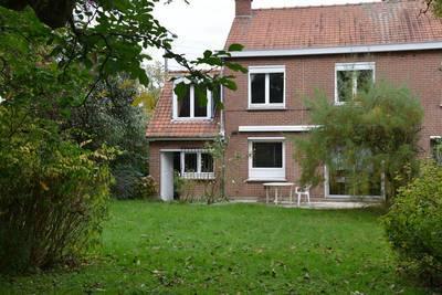 Vente maisons roubaix toutes les offres de vente de for Acheter maison france pas chere
