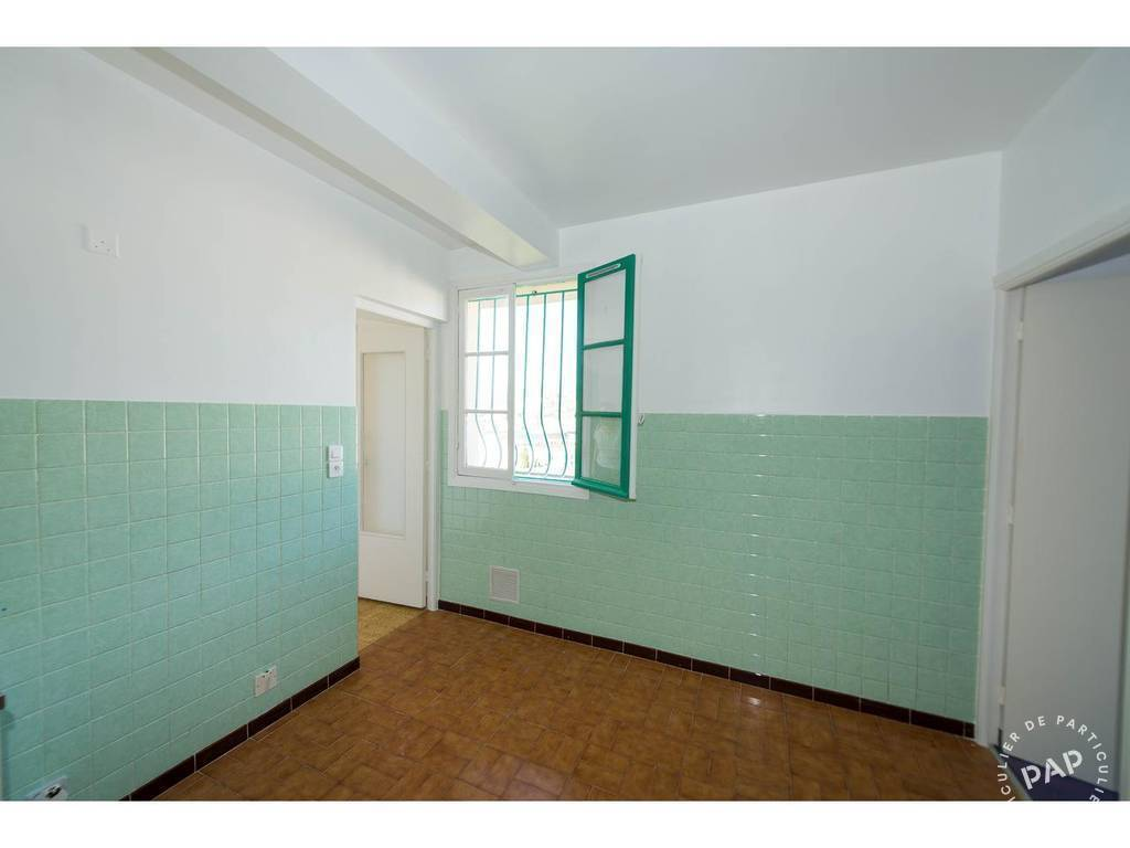 Location Appartement Nice (06) 49m² 810€