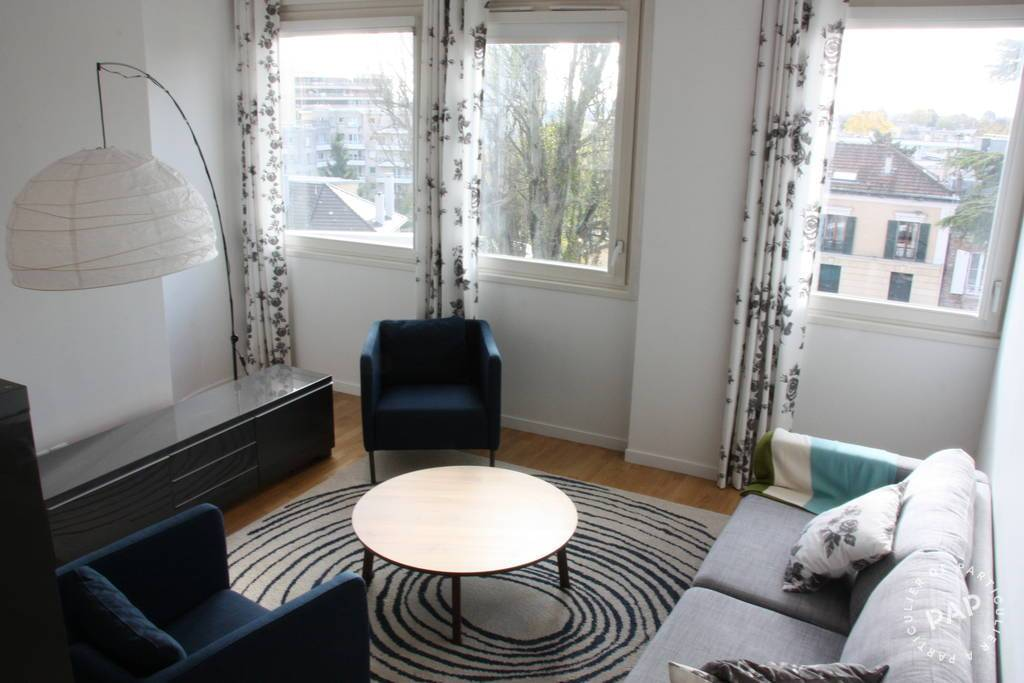 Location Appartement Fontenay-Aux-Roses (92260) 62m² 1.150€