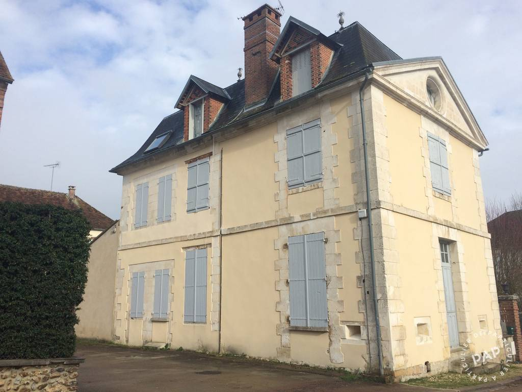 Vente Maison La Celle-Saint-Cyr (89116) 180m² 138.000€