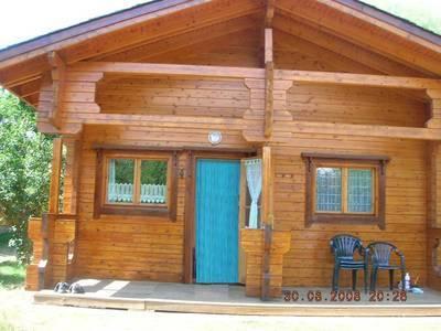 Vente chalet, mobil-home 54m² Estavar (66800) - 82.000€