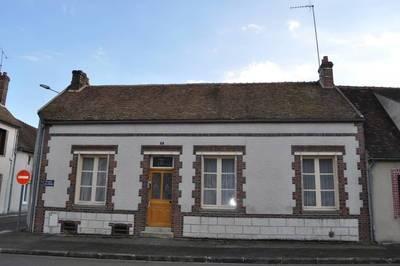 Vente maison 110m² Cheroy (89690) - 140.000€