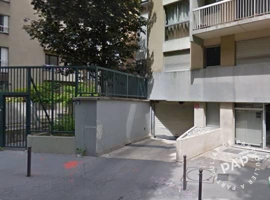 Location garage parking paris 18e 120 e de - Parking porte de clignancourt paris 18 ...