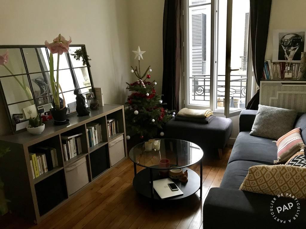 Location appartement 2 pi ces 31 m boulogne billancourt 92100 31 m 948 e de - Appartement meuble boulogne billancourt ...