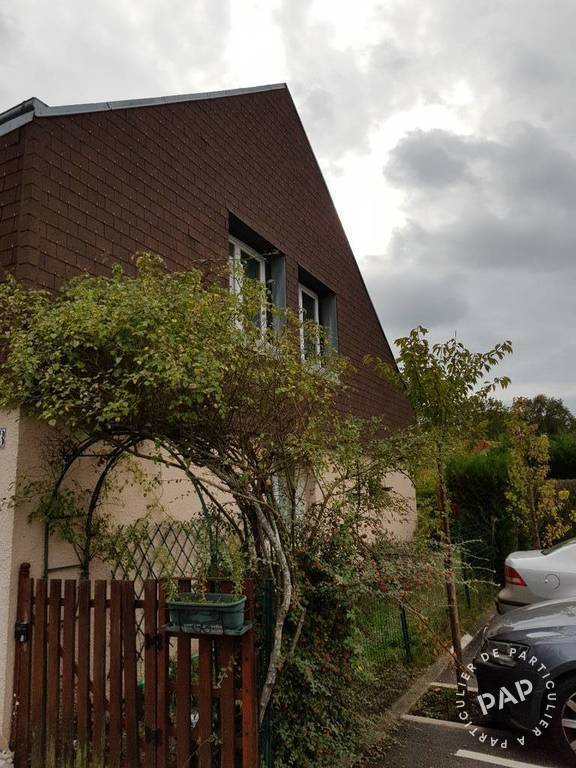 Location Appartement Eragny (95610) 13m² 430€