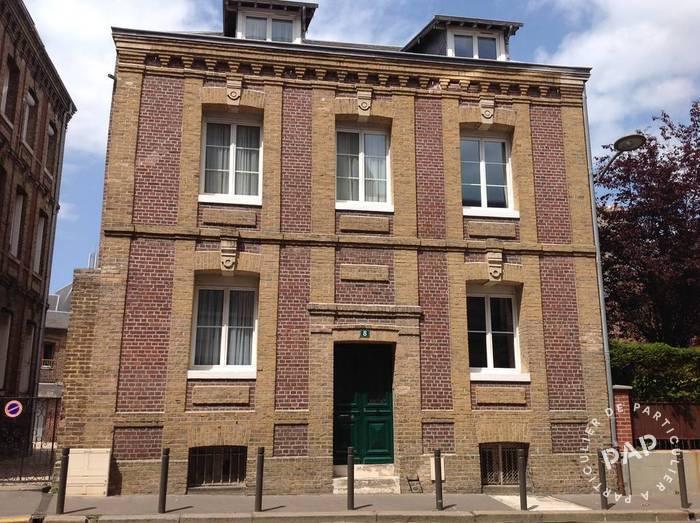 Vente Maison Dieppe (76) 194m² 310.000€