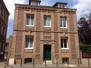 Vente maison 194m² Dieppe (76) - 310.000€