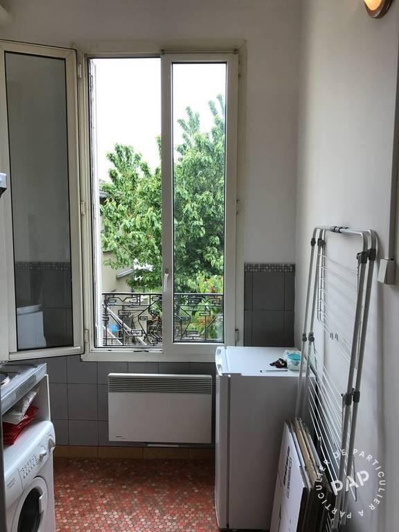 location meubl e studio 20 m vitry sur seine 94400 20 m 650 e de particulier. Black Bedroom Furniture Sets. Home Design Ideas