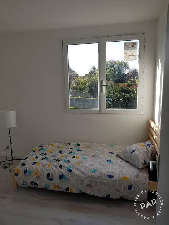 Location Appartement Eragny (95610)